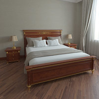 bedroom 3D