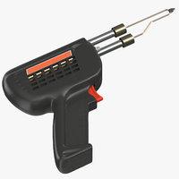 soldering iron model