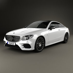 mercedes-benz e-class e model