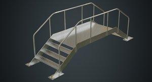 3D stair 2c