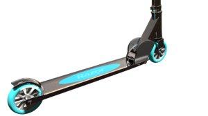 scooter razor 3D