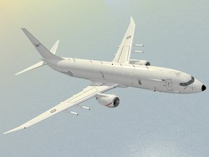P-8A Poseidon Royal Australian Air Force - RAAF