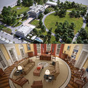White House / Oval Office Collection