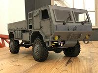 tatra 815-7 3D model