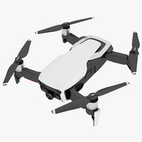 DJI Mavic Air 02