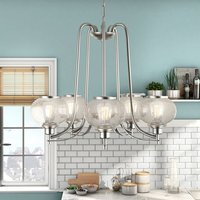 chandelier shades 3D model