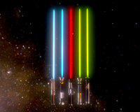 Lightsaber Pack