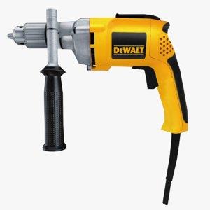 vsr drill 3D model