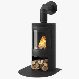 fireplace contura 550 model