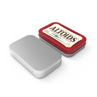 altoids tin 3D model