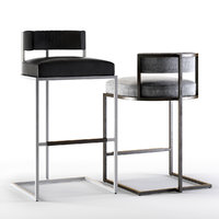 Baker Wayne Bar and Counter Stools