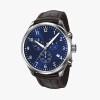 3D classic watch 3