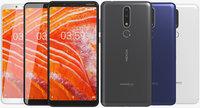 Nokia 3.1 Plus All Colors