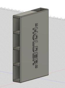holder juul pods model