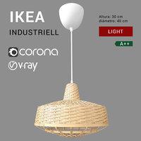 Industriell Lamp Ikea 2018