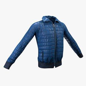 jacket pbr 5 3D