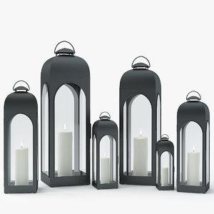duomo lantern max