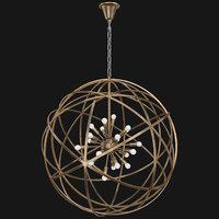 Home Concept Nest-Large-Pendant 2018
