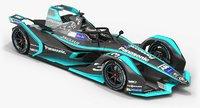 3D model gen2 panasonic racing formula