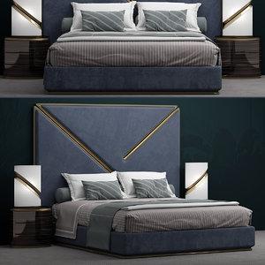bed gogolov artem model