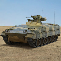 3D marder ifv
