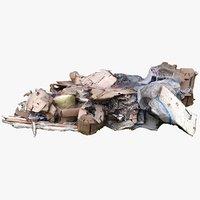 Debris Furniture Rubbish