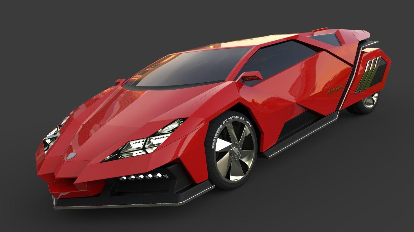 Concept Design Model