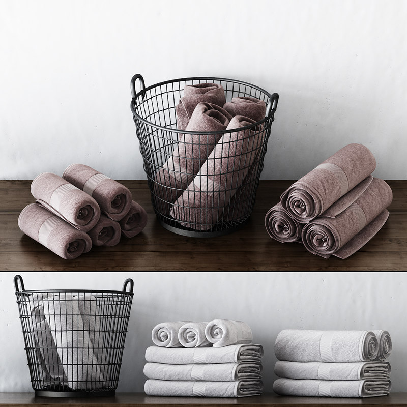 3d Max 802 Gram Turkish Towel Collections
