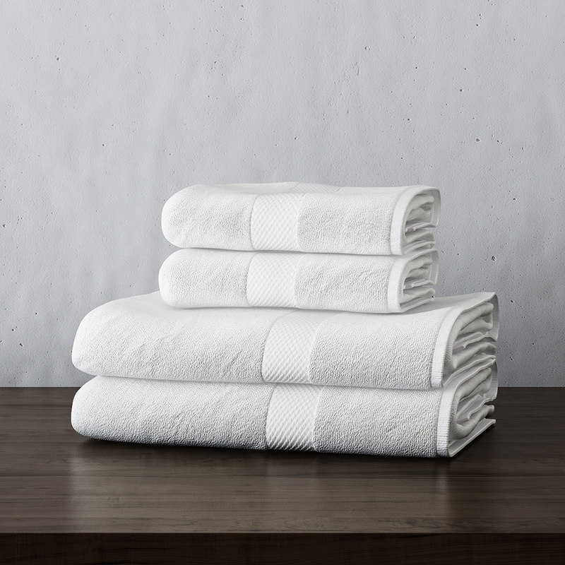 turkish towel collections set 3d max