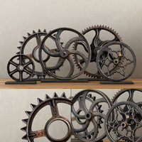 WHEEL & GEAR COLLECTION
