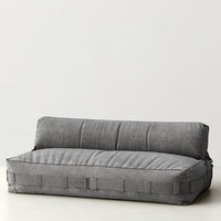 cargo lounge loveseat sofa obj