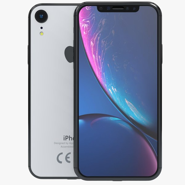 iphone xr element model