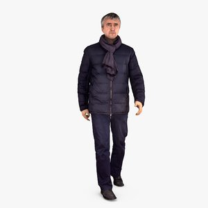 max casual men winter style