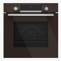 oven model