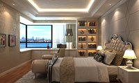 Bedroom Interior 01