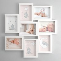 Veksbu Frame By IKEA (OL For a baby girl set)