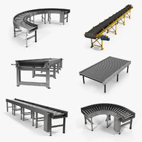 Conveyors Collection