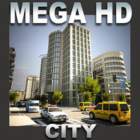 HD City