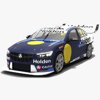 Holden ZB Commodore V8 Supercars Season 2018
