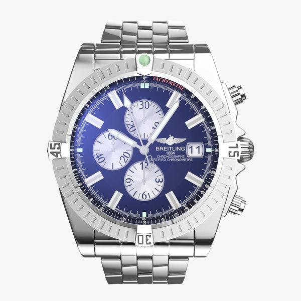 breitling watch model