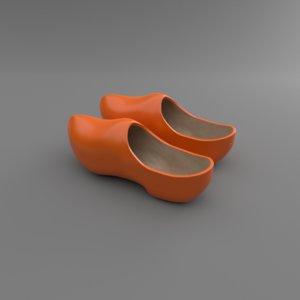 3D dutch lump