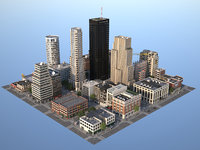 HD City KC2