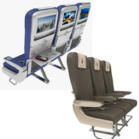 Airplane Chair Collection