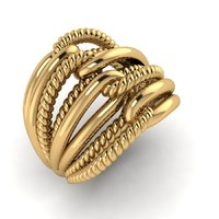 Basic Ring (Print Ready)