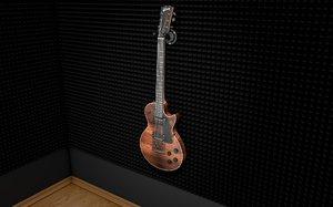 instruments guitar model