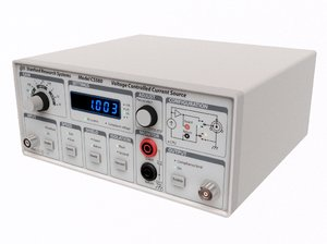 3D model power supply