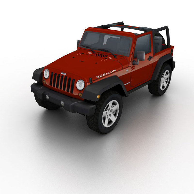 Find Used 2006 Jeep Wrangler Tj Rubicon Super Low: 3d 2006 Jeep Wrangler Rubicon