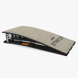 competition vault springboard aai model