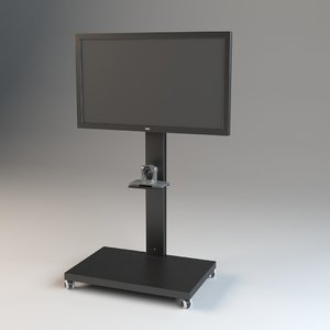 tv stand model