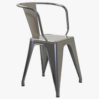 design contemporary chair 3D model